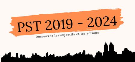 PST 2019 - 2024